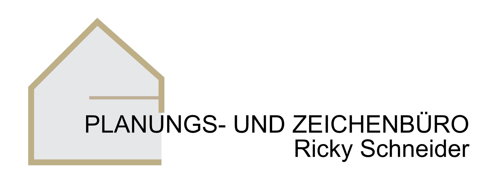 Planungs- und Zeichenbüro Ricky Schneider